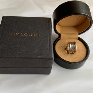 ブルガリ(BVLGARI)のブルガリ ビーゼロワン 52(リング(指輪))
