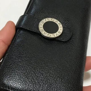 ブルガリ(BVLGARI)のブルガリ財布(長財布)