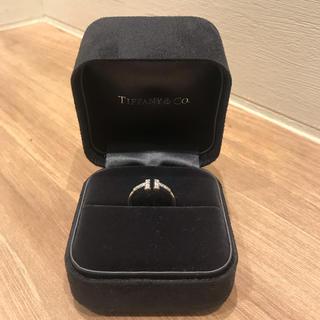 ティファニー(Tiffany & Co.)のふくちゃん様専用(リング(指輪))