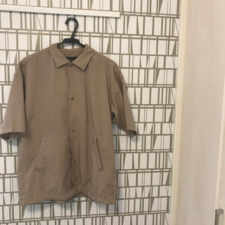 レイジブルー(RAGEBLUE)のオープンカラーシャツ、コーチシャツセット(シャツ)