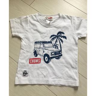チャムス(CHUMS)のチャムス CHUMS 100サイズ Tシャツ(Tシャツ/カットソー)