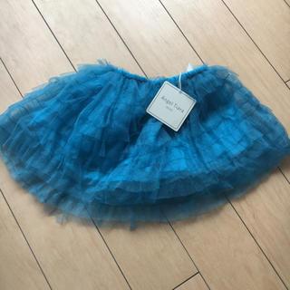 プティマイン(petit main)のAngel Tiara mini のチュチュ  スカート(スカート)