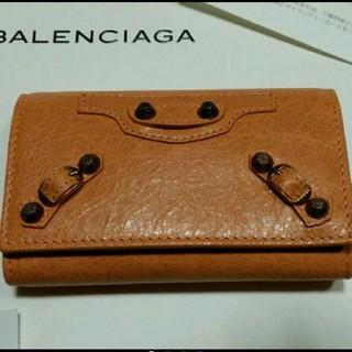 バレンシアガ(Balenciaga)のBALENCIAGA バレンシアガ キーケース 新品 正規品(キーケース)