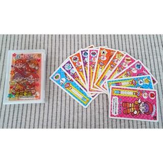 モーニングムスメ(モーニング娘。)のミニモニ。カードゲーム(カード)