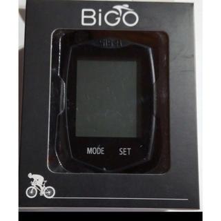 【新品】BIGO Bicycle Computer(その他)
