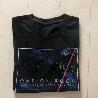 ワンオクロック(ONE OK ROCK)のONEOKROCK tシャツ yuta1069様(Tシャツ(半袖/袖なし))