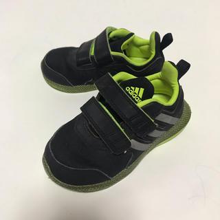 アディダス(adidas)のadidas アディダス 子供用 スニーカー 14cm(スニーカー)