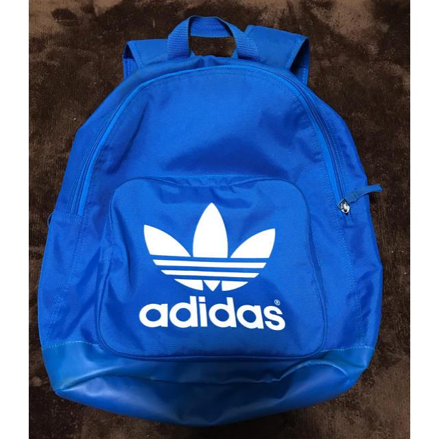 adidas(アディダス)のadidas original リュック メンズのバッグ(バッグパック/リュック)の商品写真