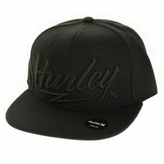 ハーレー(Hurley)のHurley ハーレー キッズ (ユース) キャップ(帽子)