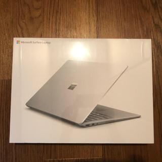 マイクロソフト(Microsoft)のSurface Laptop 2 プラチナ2台 ブラック1台 専用(ノートPC)