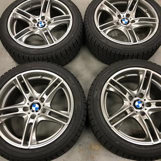 BMW - BMW スタッドレスタイヤ 4本 ケレナーズ KELLENERS