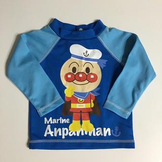 アンパンマン(アンパンマン)のアンパンマン ラッシュガード 80(水着)