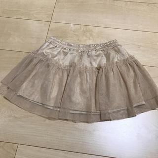 ジーユー(GU)のGU  チュールスカート(スカート)