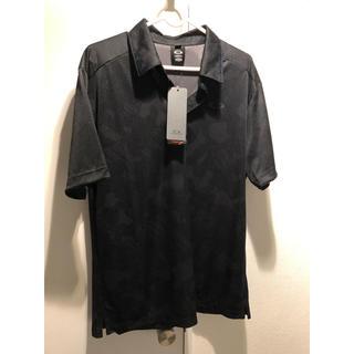 オークリー(Oakley)のOAKLEY ポロシャツ サイズXL(ポロシャツ)