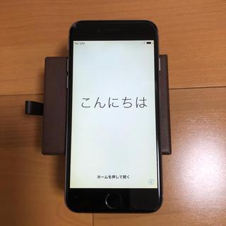 アップル(Apple)のiPhone6 64GB simフリー(スマートフォン本体)