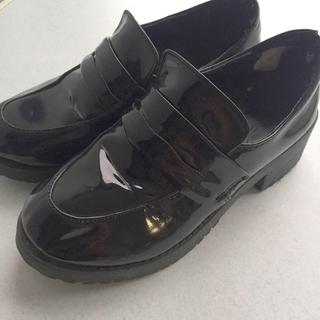 ローファー 23.0 cm(ローファー/革靴)