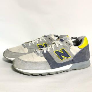 ニューバランス(New Balance)のR264 ★ 24.5cm★ニューバランスU550GB(スニーカー)