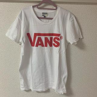 ヴァンズ(VANS)のVANS Tシャツ(Tシャツ(半袖/袖なし))