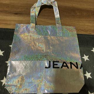 ジーナシス(JEANASIS)のジーナシス  限定ショップ袋(ショップ袋)