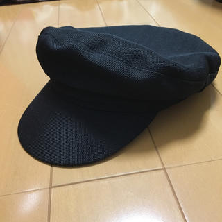 アナップ(ANAP)のANAP 帽子(キャスケット)
