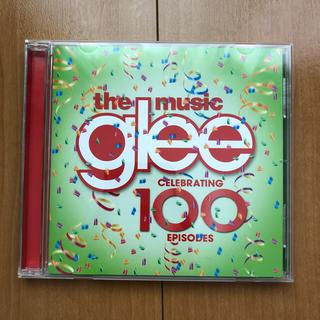 glee CD(テレビドラマサントラ)