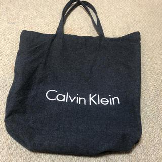 カルバンクライン(Calvin Klein)のCalvin klein(トートバッグ)