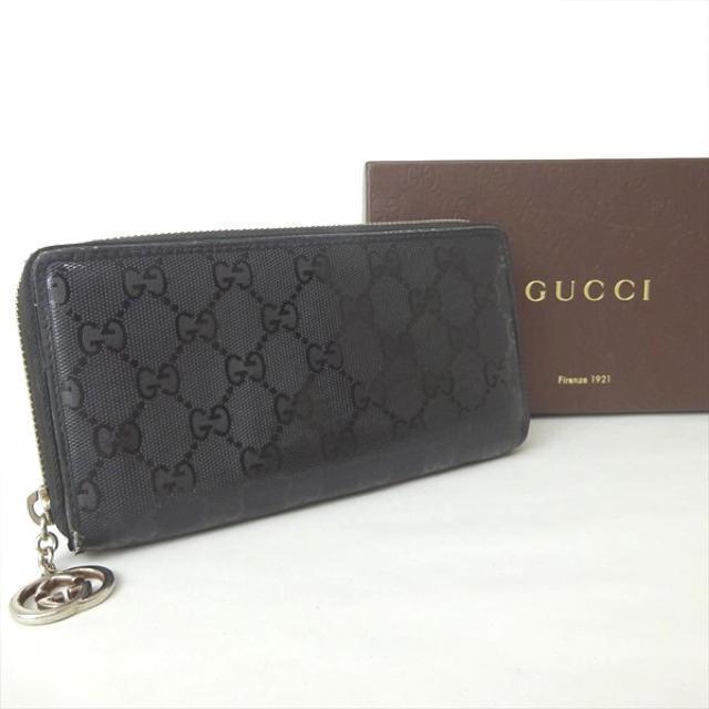 Gucci - ✨GUCCI✨グッチ レディース 長財布 財布 の通販 by Good.Brand.shop|グッチならラクマ