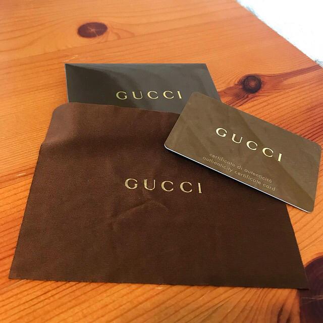 Gucci - GUCCI☆の通販 by maruri's shop|グッチならラクマ