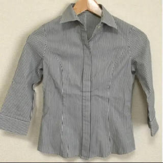 クリアインプレッション(CLEAR IMPRESSION)のクリアインプレッション XS シャツ(シャツ/ブラウス(半袖/袖なし))
