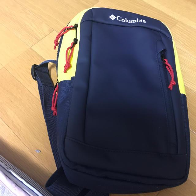 Columbia(コロンビア)のコロンビア バック メンズのバッグ(ショルダーバッグ)の商品写真