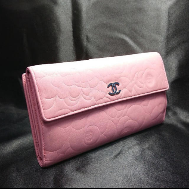 CHANEL - シャネル財布の通販 by nakaji's shop|シャネルならラクマ
