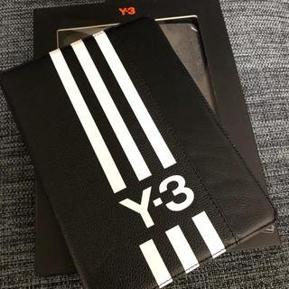 ヨウジヤマモト(Yohji Yamamoto)のY-3 ipadmini ケース(iPadケース)