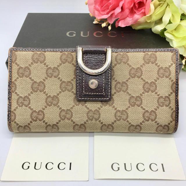 bottega veneta 財布 コピー 0を表示しない 、 Gucci - 即購入大歓迎✨GUCCI GG柄 長財布の通販 by てつにゃん's shop❤️プロフ一読|グッチならラクマ