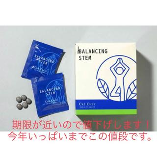 クレシェ バランシングステム サプリメント(ダイエット食品)