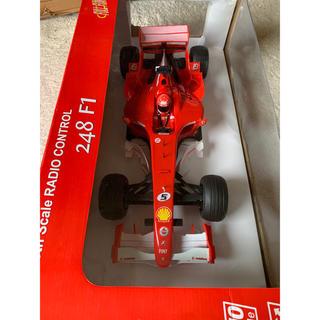 Ferrari - フェラーリ f1 248 ラジコン 1/10