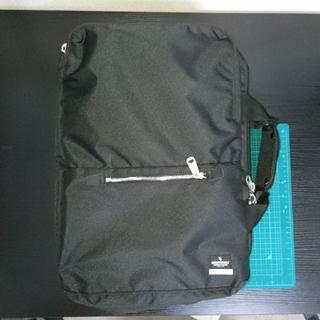 ビームス(BEAMS)のインディスペンサブル×ビームス デザイン3WAYビジネスバッグ(ビジネスバッグ)