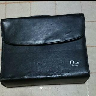 Dior - Dior メイク道具入れ