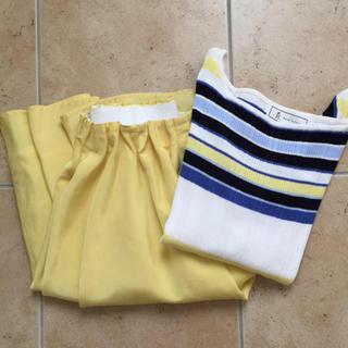 トッコ(tocco)のスカートとトップスのセット(セット/コーデ)