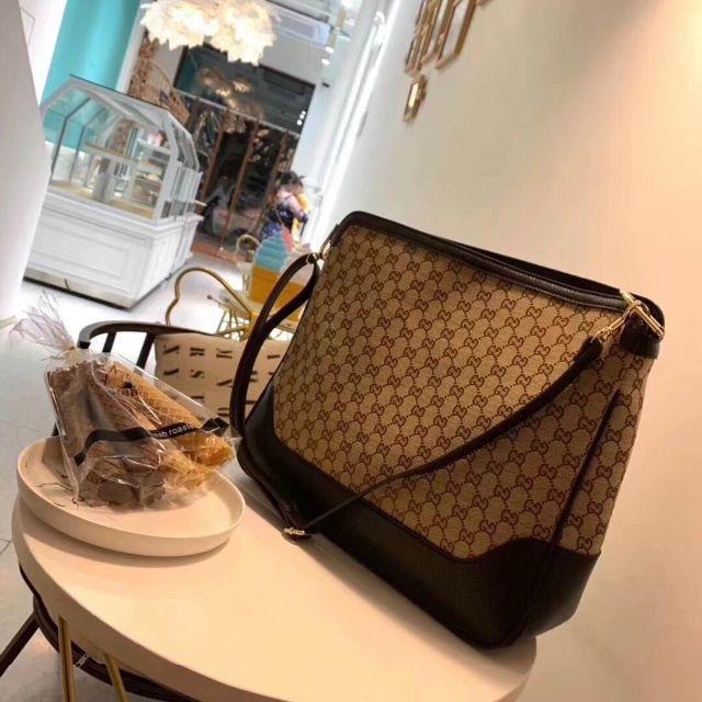 Gucci - GUCCI トートバッグの通販 by おきなわはな's shop|グッチならラクマ