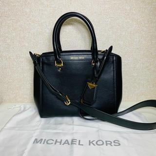 マイケルコース(Michael Kors)のMICHAEL KORS マイケルコース 2wayショルダーバッグ ハンドバッグ(ハンドバッグ)