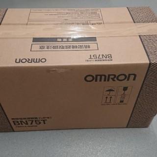 オムロン(OMRON)のオムロン製無停電電源装置BN75T(PC周辺機器)