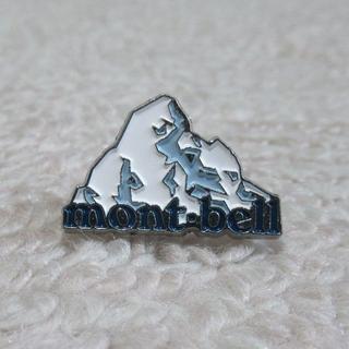 モンベル(mont bell)の◆mont bell◆ モンベル・ピンバッチ 2019(日用品/生活雑貨)