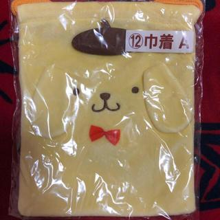 サンリオ(サンリオ)のポムポムプリン✳︎巾着(日用品/生活雑貨)