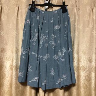 ミナペルホネン(mina perhonen)のkirby様専用♡(ひざ丈スカート)
