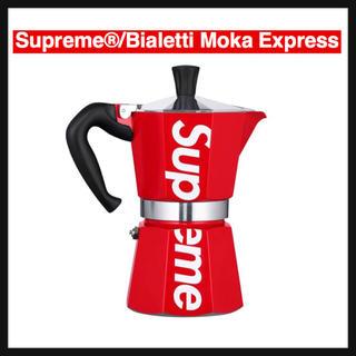 シュプリーム(Supreme)のSupreme®/Bialetti Moka Express(調理道具/製菓道具)