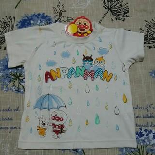 バンダイ(BANDAI)の新品 アンパンマンTシャツ 80(Tシャツ)