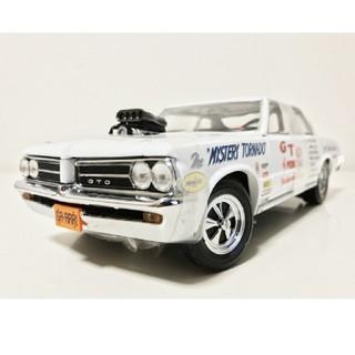 サンスター(SUNSTAR)のSunStarサンスター/'64 Pontiacポンティアック GTO 1/18(ミニカー)