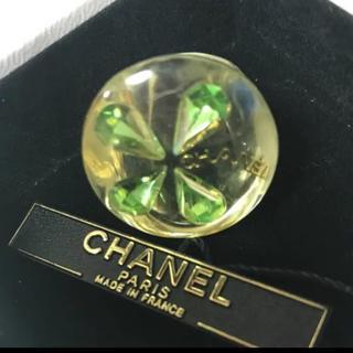 シャネル(CHANEL)のCHANELリング(リング(指輪))