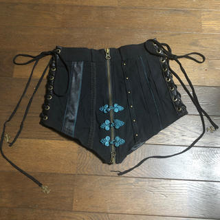オッズオン(OZZON)のOZZON オッズオン スカート飾り(その他)