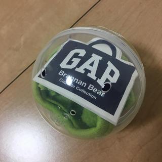 ギャップ(GAP)のGap  ブラナンベア(キャラクターグッズ)